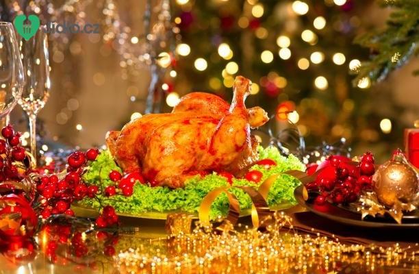 Co se jí na Vánoce v jiných zemích?