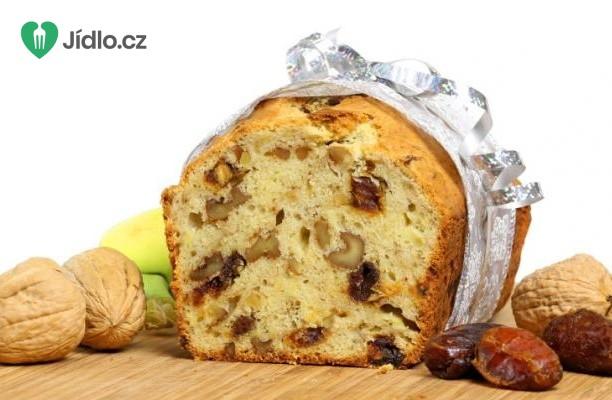 Banánový chléb