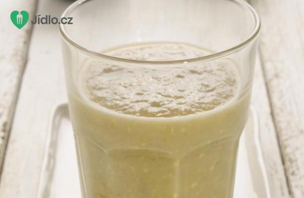 Hruškovo avokádové smoothie