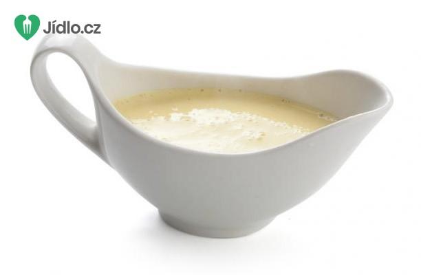 Sýrová omáčka