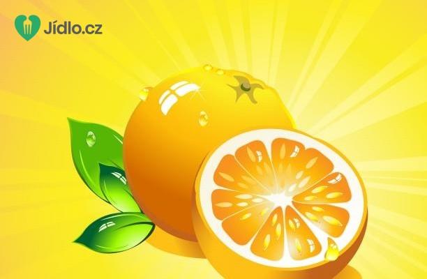 Pomeranč - oranžová síla v našem jídelníčku