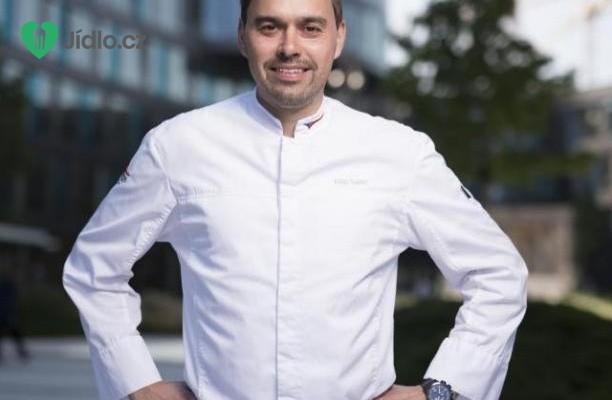 Rozhovor nejen o jídle s Filipem Sajlerem z pořadu Kluci v akci