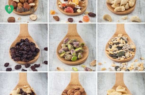 Sušené potraviny aneb co, jak a hlavně proč sušit