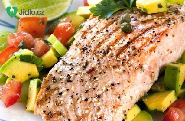 Top 10 rybích jídel