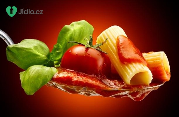 Top 5 jídel z rajčat