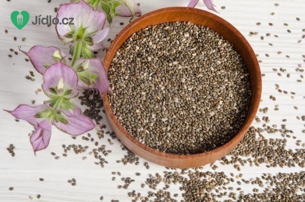 Zázrak přírody – chia semínka
