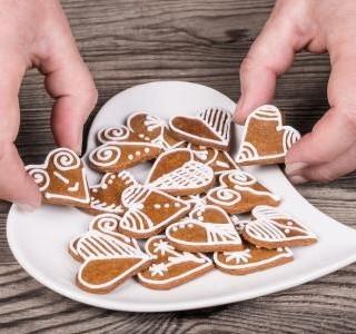 10 tipů na vánoční cukroví,  kterým na vánoce 2019 zabodujete