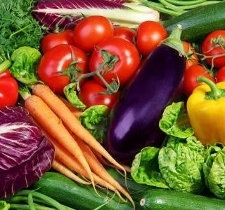4 tipy jak zvýšit konzumaci zdravé zeleniny