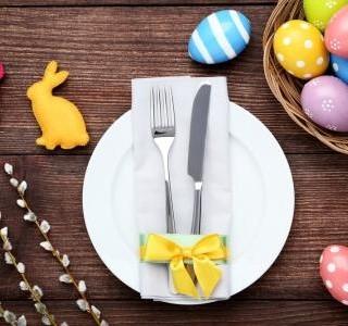 5 tipů jak zpracovat velikonoční vajíčka