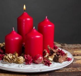 Advent –  čas zklidnění a příprav na Vánoce