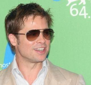 Brad Pitt slavil Velikonoce s novu láskou