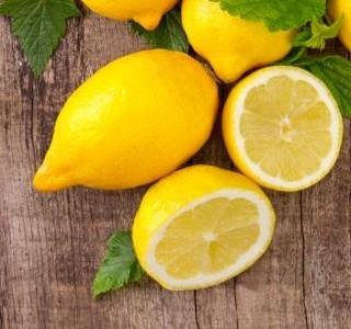 Citronová dieta