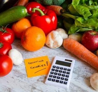 Co to jsou kalorické tabulky a jak je používat?