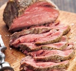 Grilovaný steak (Carne Asada)
