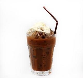 Ledová káva ( frappé)
