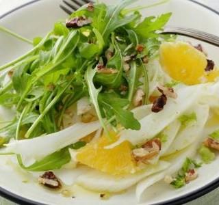 Zimní salát