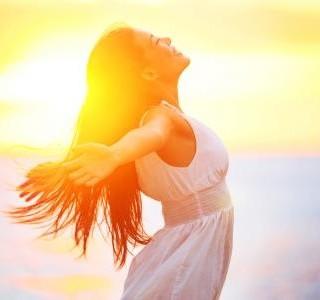 Dodejte vašemu tělu potřebnou energii stravou podle ajurvédy...