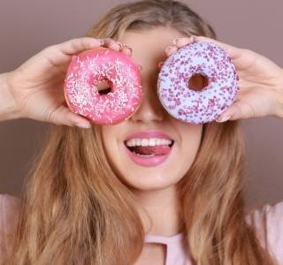Donuty dříve zachraňovaly životy! Fakta, která jste o americké koblize možná nevěděli