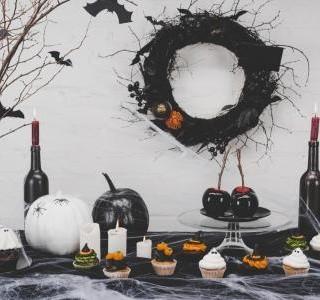 Dušičky - oslavte svátek zesnulých u dobrého jídla…