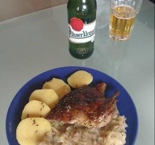Nedělní oběd :-)