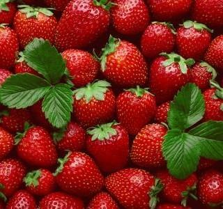 Hurá, jahodová sezóna je tu!