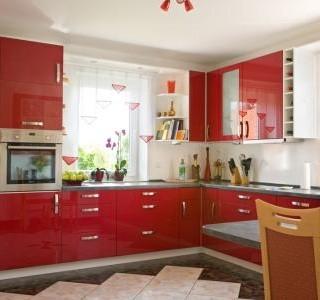 I vaše kuchyně může být moderní a praktická