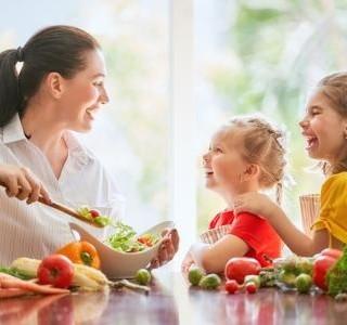 Jak na imunitu našich dětí?