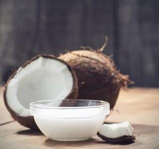 Jak používat kokosový olej
