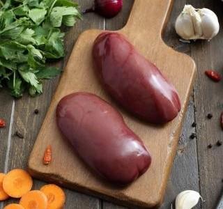 Jak uvařit ledvinky