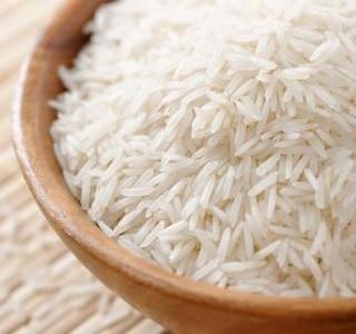 Jak vařit rýži
