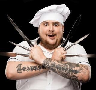 Jak vybrat kvalitní kuchyňské nože?