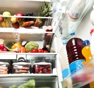 Jak vybrat ledničku, která udrží potraviny co nejdéle čerstvé