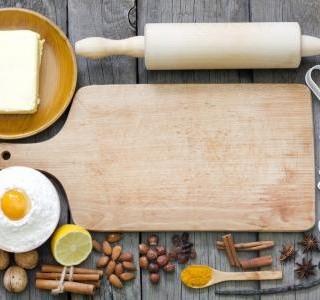 Jednoduše poznejte kvalitní suroviny a upečte 100 let staré recepty