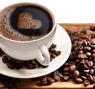 Kávu, prosím