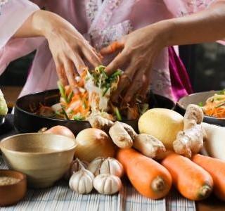 Kimchi - korejský zázrak pro silný imunitní systém…
