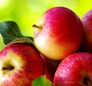 Kouzlíme s jablky v kuchyni