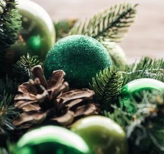 Krásné a klidné vánoce 2018 přejeme