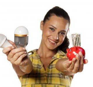 LED žárovky ušetří peníze