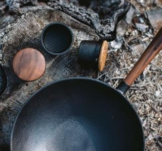Litina má tradici a patří do moderní kuchyně