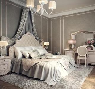 Ložnice snů