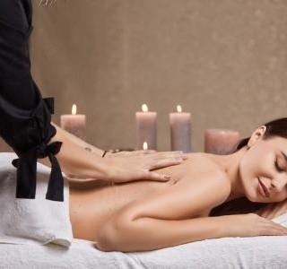 Lymfatická masáž - nastartuje hubnutí i imunitu..