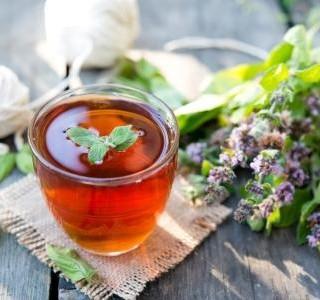 Malý průvodce světem čajů