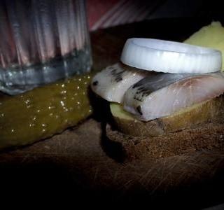 Nakládané ryby + recept na dokonalou švédskou pochoutku gravadlax