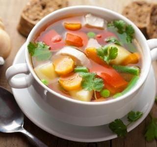 Nový dietní trend velí jasně – polévkujte!