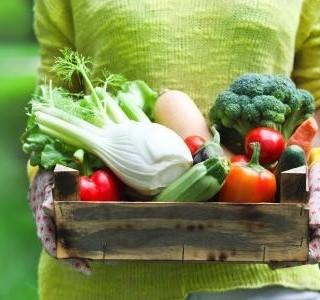 Opomíjené druhy zeleniny