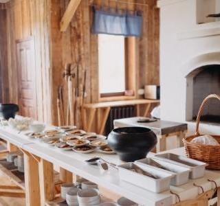Podívejte se s námi pod pokličku historie české kuchyně…