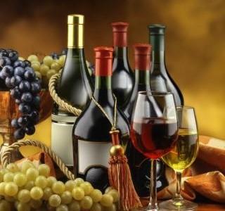 Podle čeho správně vybírat víno?