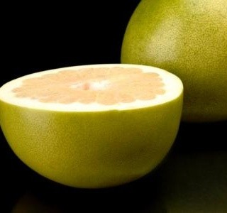 Pomelo - Pod pevnou slupkou lahůdka plná vitamínů i imunity