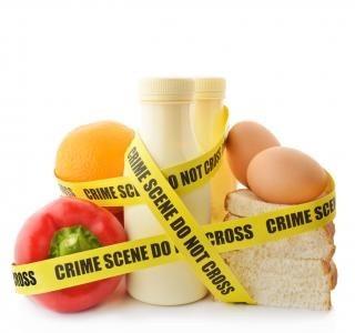 Pozor na silné potravinové alergeny u dětí