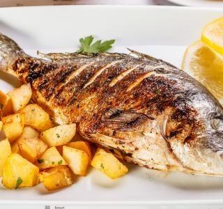 Proč ryby rozhodně patří na náš stůl?